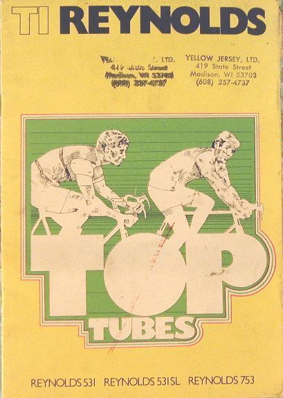 British Steel Tubes