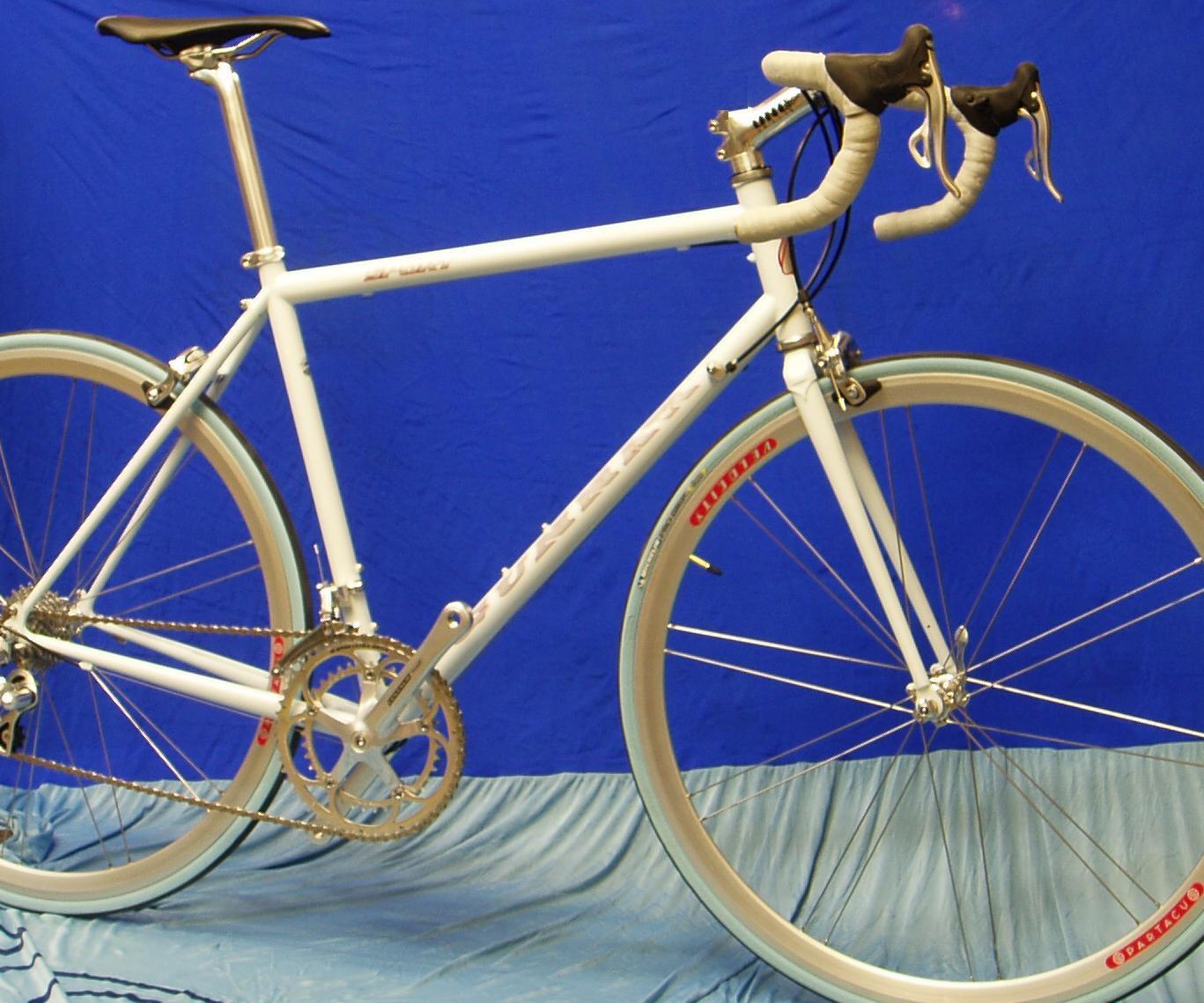 New Gunnar bikes bring smiles