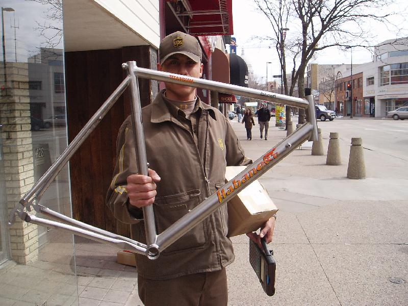 how to make my road bike lighter