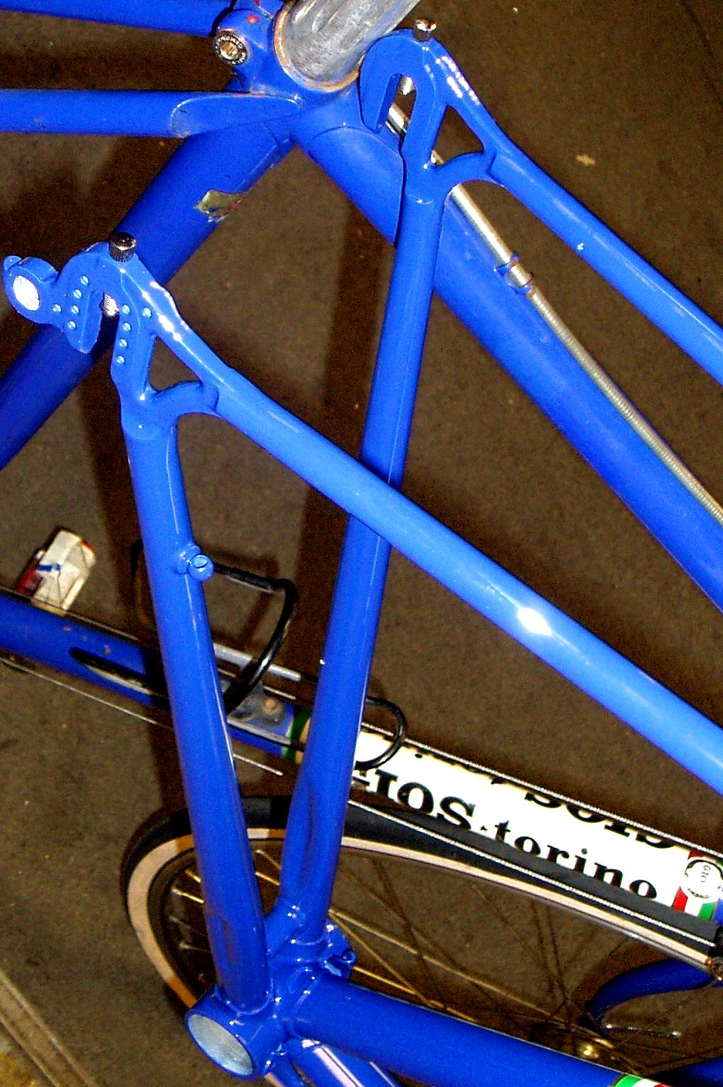 Gios Perfect Blue
