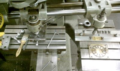Custom CNC Machine Work