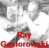Ray Gasiorowski / ROMIC Cycles, Houston