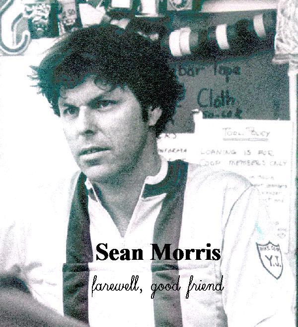 Sean Morris